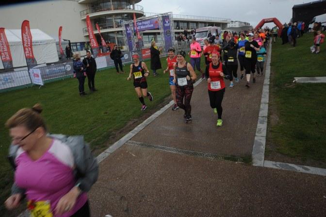 Poppy Half Marathon 2018